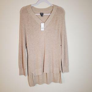 Sweater new york and company soho size xs